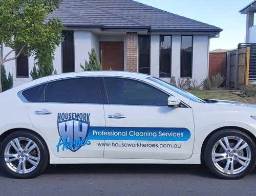 Cleaning Business For Sale – Stafford – QLD